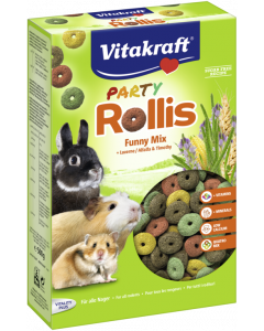 Produktbild: Party Rollis