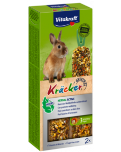Produktbild: Kräcker® Herbal Active