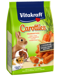 Produktbild: Carotties