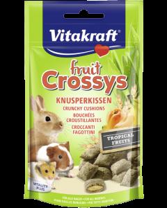 Produktbild: Fruit Crossys Tropenfrucht