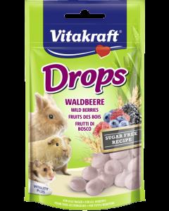 Produktbild: Drops Waldbeere