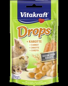 Produktbild: Drops + Karotte