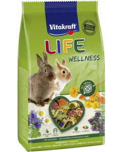 Produktbild: LIFE Wellness