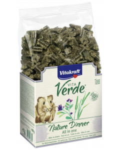 "Produktbild: Vita Verde® Nature Dinner getreidefrei ""All in One"""