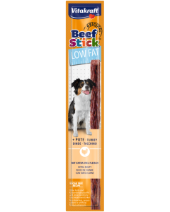 Produktbild: Beef Stick® Low Fat