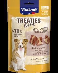 Produktbild: Treaties® Bits + Leberwurst