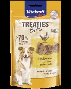 Produktbild: Treaties® Bits + Hühnchen