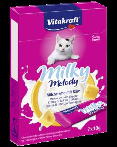 Produktbild: Milky Melody mit Käse