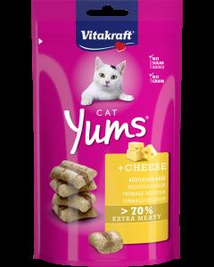 Produktbild: Cat Yums® + Käse