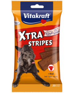 Produktbild: Xtra Stripes + Rind