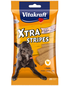 Produktbild: Xtra Stripes + Huhn