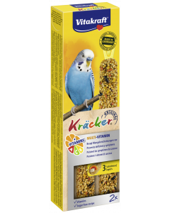 Produktbild: Kräcker® Multi Vitamin