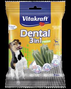 Produktbild: Dental 3in1 Fresh, S, 5-10 kg