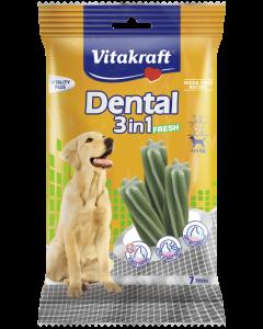 Produktbild: Dental 3in1 Fresh, M, ab 10 kg