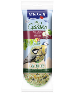 Produktbild: Vita Garden® Knödel + Apfel & Rosine