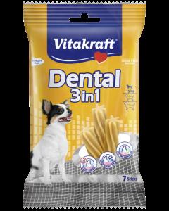 Produktbild: Dental 3in1, XS, bis 5 kg