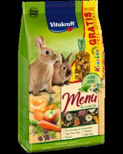 Produktbild: Menu + Kräcker® gratis