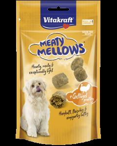 Produktbild: Meaty Mellows + Geflügel