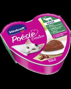 Produktbild: Poésie® + Wild in Cranberry-Gelée