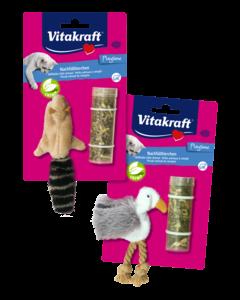 Produktbild: Tierchen zum Befüllen + Catnip