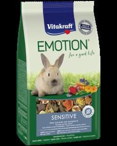 Produktbild: Emotion® Sensitive - All Ages