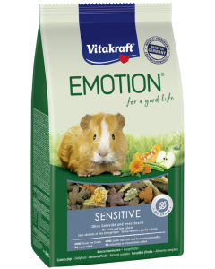Produktbild: Emotion® Sensitive - All Ages