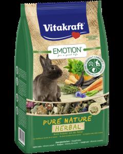 Produktbild: Emotion® Pure Nature Herbal, Kräuter