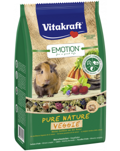 Produktbild: Emotion® Pure Nature Veggie, Gemüse