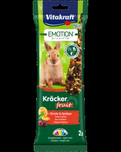 Produktbild: Emotion® Kräcker® fruit + Kirsche & Aprikose