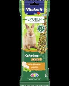 Produktbild: Emotion® Kräcker® veggie + Erbse & Pastinake