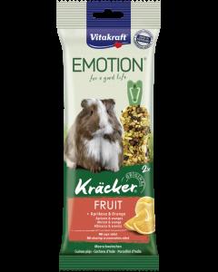 Produktbild: Emotion® Kräcker® fruit + Aprikose & Orange