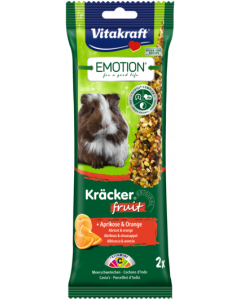 Produktbild: Emotion® Kräcker® fruit + Aprikose & Orange