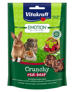 Produktbild: Emotion® Crunchy red beet