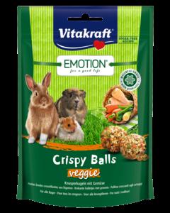 Produktbild: Emotion® Crispy Balls veggie