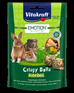 Produktbild: Emotion® Crispy Balls herbal