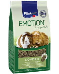 Produktbild: Emotion® Complete Adult