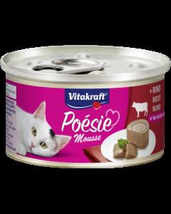 Produktbild: Poésie® Mousse + Rind