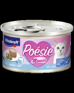 Produktbild: Poésie® Mousse + Lachs