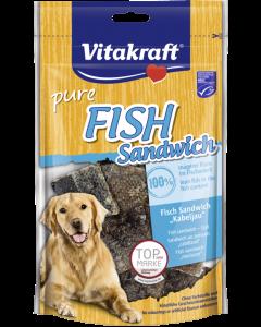 "Produktbild: FISH Sandwich ""Kabeljau"""
