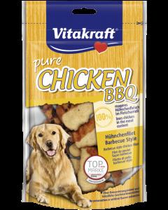 Produktbild: CHICKEN BBQ Hühnchenfilet Barbecue Style
