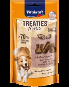 Produktbild: Treaties® Minis + Leberwurst