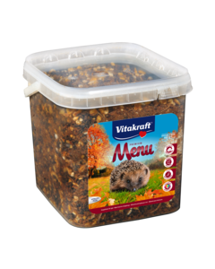 Produktbild: Vorratseimer Premium Menü Trockenfutter