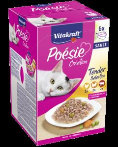 Produktbild: Poésie® in Sauce, Multipack