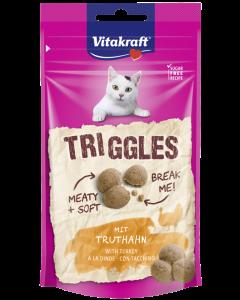 Produktbild: Triggles mit Truthahn