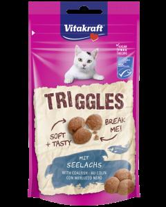 Produktbild: Triggles mit Seelachs