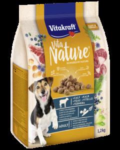 Produktbild: Vita Nature® + Kalb mit Karotte & Blaubeere