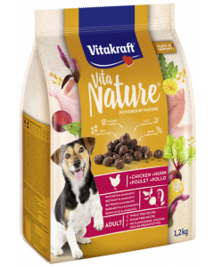 Produktbild: Vita Nature® + Huhn mit Rote Bete & Amaranth