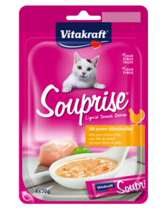 Produktbild: Souprise® mit Hühnchenfilet
