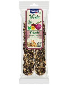 Produktbild: Vita Verde® Kräcker® + Löwenzahn & Rote Beete