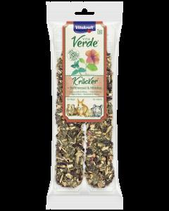 Produktbild: Vita Verde® Kräcker® + Brennnessel & Hibiskus